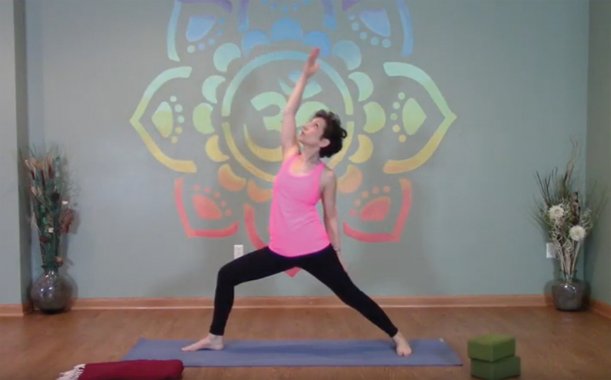 Natural Awakenings News: Chesterfield Yoga Studio Announces New Class Format