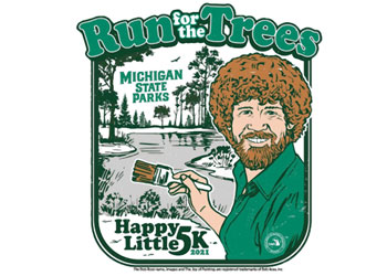 Natural Awakenings News: The Happy Little 5K Returns in 2021